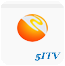 cetv1 China Education Television台标