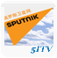 Sputnik China and broadcast news review台标