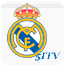 Spain Real Madrid Soccer Channel台标