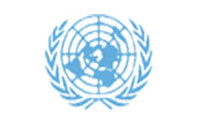 United Nations Television台标