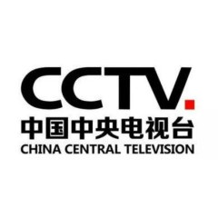 China Central Television台标