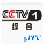 CCTV1 integrated channels