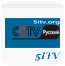 Russian international channel CCTV